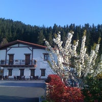 Photo taken at Hotel Santa Kutz by Antonio 🇪🇸Cabrera🇪🇸 on 5/31/2012