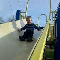 Photo taken at Buchanan Park by Greg G. on 3/16/2012