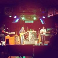 Photo taken at The Loft by Matt P. on 4/26/2012