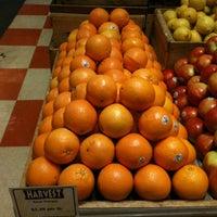 Photo taken at Harvest Co-op Market by Ernesto G. on 2/28/2012