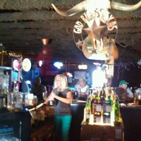 Photo taken at The Flats Lounge by Dan M. on 2/26/2012