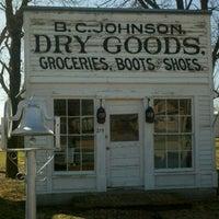 Photo taken at Walton, KS by Kevin M. on 2/29/2012