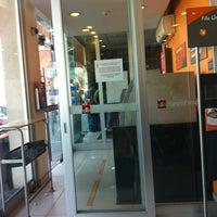 Photo taken at BancoEstado by Nicole V. on 3/15/2012