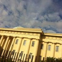 Photo taken at Palacio de Bellas Artes by Lali M. on 4/27/2012