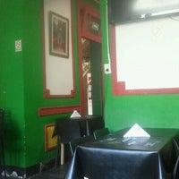 Photo taken at Jamming Resto-Bar by Erica B. on 8/31/2012
