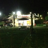 Photo taken at McDonald's by الدردور on 4/9/2012