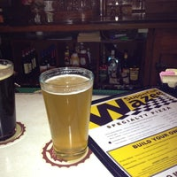Photo taken at Wazee Supper Club by Dana E. on 3/31/2012