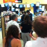 Photo taken at Safeway by Shasta B. on 6/18/2012