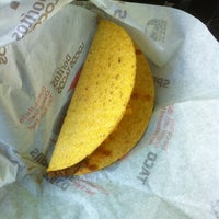 Photo taken at Taco Bell by Jeff C. on 6/30/2012