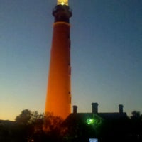 Photo taken at Ponce Inlet Lighthouse by Shonda D. on 2/11/2012