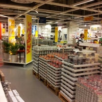 Photo taken at IKEA by Alberto R. on 8/12/2012