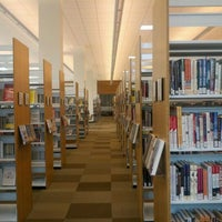 Photo taken at Champaign Public Library by Jessi S. on 4/28/2012