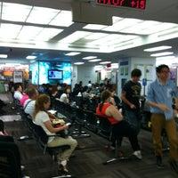 Photo taken at ServiceOntario by Geoff C. on 7/9/2012