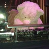 Photo taken at Fedora Lounge by Aerias on 8/31/2012