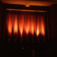 Photo taken at Avon Cinema by Marina on 8/2/2012