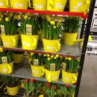 Photo taken at Lowe's Home Improvement by Clair D. on 3/25/2012