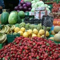 Photo taken at Petach Tikva Market by Jen T. on 3/23/2012