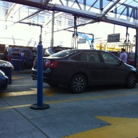 Photo taken at Rapidito Car wash by Javier P. on 5/26/2012