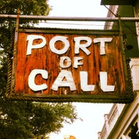 Photo taken at Port of Call by Corinne P. on 6/25/2012