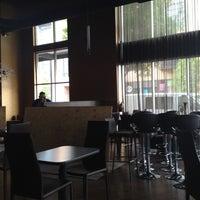 Photo taken at Jazzbah by H M. on 5/9/2012