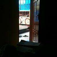Photo taken at jalan sayati hilir by adytia p. on 6/10/2012