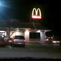 Photo taken at McDonald's by C Mike on 2/29/2012