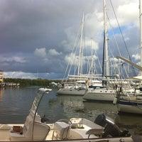 Photo taken at Simpson Bay Resort & Marina by Diana S. on 4/22/2012
