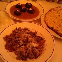 Photo taken at Ajanta Restaurant by Mandy on 7/28/2012