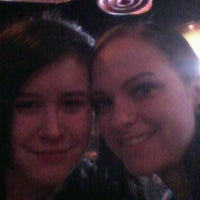 Photo taken at Tilted Kilt Pub & Eatery by Brooklyn B. on 3/16/2012