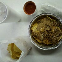 Photo taken at Pacifico Mexican Restaurant by Tabitha M. on 2/27/2012