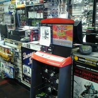 Photo taken at GameStop by Andrew H. on 6/26/2012