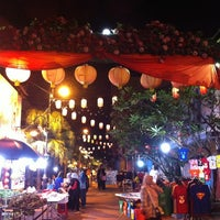 Photo taken at Pasar Karat (Bazar JB) by Ruzlin M. on 7/2/2012