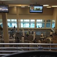 Photo taken at LA Fitness by @JLyricSmith M. on 5/10/2012