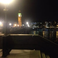Photo taken at Tune Hotels Westminster by Akhmed777 on 7/24/2012