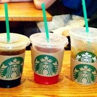 Photo taken at Starbucks by Steve on 7/16/2012