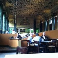 Photo taken at Crop Bistro & Bar by Brian B. on 5/15/2012