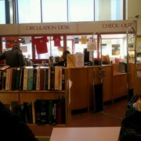 Photo taken at Free Library of Philadelphia, Greater Olney Branch by Love H. on 2/9/2012