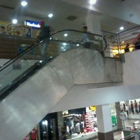 Photo taken at Tambiá Shopping by José S. on 4/11/2012