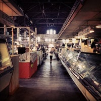 Photo taken at Central Market House by Brandon D. on 8/18/2012