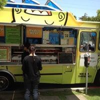 Photo taken at Nom Nom Truck by dutchboy on 6/20/2012