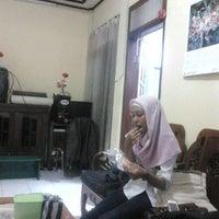 Photo taken at Ruang Meditasi Pribadi by 'Wisnu S. on 4/13/2012