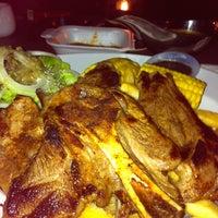 Photo taken at The Shamrock Irish Bar by Ella D. on 3/31/2012