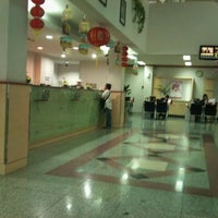 Photo taken at BII Maybank by MEDY T. on 5/3/2012