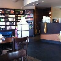 Photo taken at Starbucks by Matt on 7/10/2012