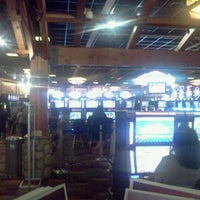 Photo taken at Soboba Casino by Nick T. on 5/27/2012
