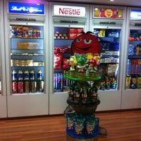 Photo taken at Gate 6 - Aeropuerto El Dorado by Juliana A. on 7/6/2012