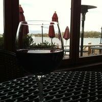 Photo taken at Rose's on Reeds Lake by Matthew S. on 3/28/2012