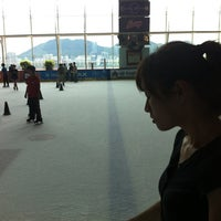 Photo taken at Mega Ice by Gordon M. on 8/10/2012