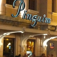 Photo taken at Pinguim by Ale on 2/25/2012