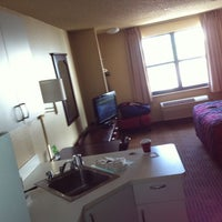 Photo taken at Extended Stay Hotel by 💋Misty L. on 7/30/2012